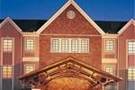 Отель Staybridge Suites Augusta