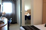 Отель Le Relais D'Orgemont