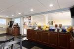 Отель Days Inn Jacksonville NC