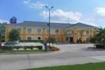 Americas Best Value Inn & Suites Bush Intercontinental Airport
