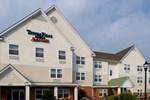 Отель TownePlace Suites Jacksonville