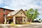 Отель Best Western PLUS Altoona Inn