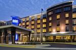Отель Hotel Indigo Atlanta Airport College Park