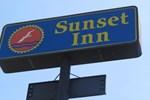 Отель Sunset Inn - Augusta