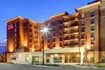 Отель Hampton Inn and Suites Baton Rouge Downtown