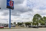 Отель Motel 6 Baton Rouge East