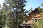 Мини-отель West Yellowstone Bed and Breakfast