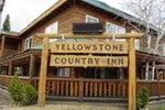 Отель Yellowstone Country Inn