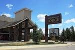 Отель Yellowstone Lodge