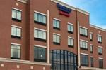 Отель Fairfield Inn and Suites by Marriott Tulsa Downtown