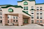 Отель Wingate by Wyndham Tulsa
