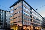Отель Sokos Hotel Albert