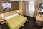 Отель Hotel Moon