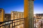 Zen Hospitality at 425 Mass Apartments