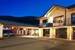 Отель Broadway Motel