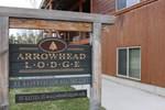 Отель Arrowhead Lodge