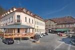 Отель Hotel Podhrad