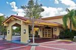 Отель La Quinta Inn Tampa Bay Airport