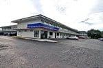 Отель Motel 6 Tampa Downtown