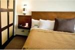 Отель Hyatt Place Salt Lake City Airport
