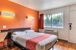 Отель Motel 6 Santa Clara