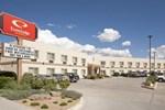 Отель Econo Lodge Inn & Suites Santa Fe
