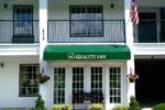 Отель Quality Inn Scottsboro