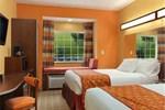 Отель Microtel Inn & Suites by Wyndham Princeton