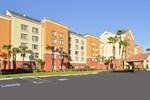 Отель Comfort Inn & Suites Universal - Convention Center