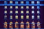 Отель Le Meridien Philadelphia