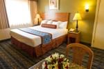 Отель Beachwalker Inn & Suites