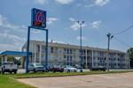 Отель Motel 6 Mobile North