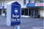 Отель Budget Host Inn Muskogee