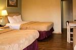 Отель Regency Inn and Suites Muskogee