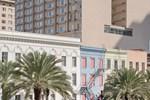 Отель Wyndham New Orleans French Quarter