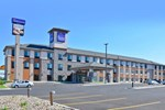 Отель Sleep Inn & Suites Miles City