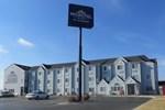 Отель Microtel Inn & Suites Lincoln