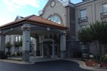 Отель Comfort Inn West Little Rock