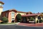 Отель La Quinta Inn Little Rock Medical Center Area