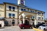 Отель Sleep Inn and Suites Houston