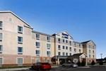 Отель MainStay Suites Camp Lejeune