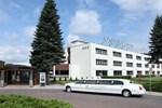 Отель Omega Hotel