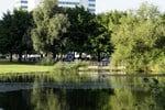 Отель Novotel Rotterdam Brainpark