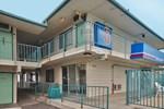 Отель Motel 6 Helena