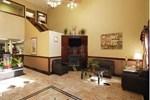 Quality Suites Hinesville