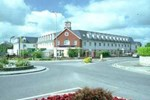 Отель Carrigaline Court Hotel and Leisure Centre