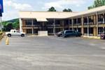 Отель Motel 6 - Dalton