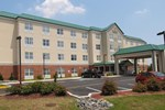 Отель Comfort Inn & Suites Dover