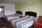 Отель Budget Inn - Charlotte