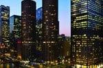 Отель The Langham Chicago